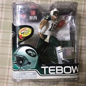 NIB Collectible Tim Tebow Figure